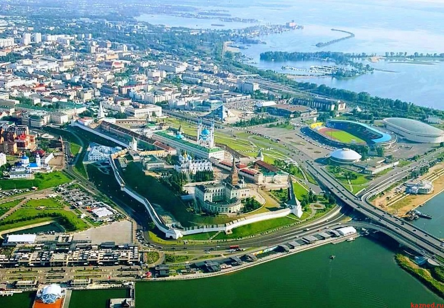 В Казани появится улица Протопопа Аввакума