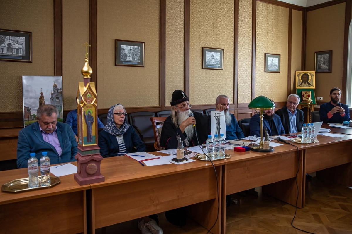 Прошло очередное заседание Оргкомитета по празднованию 400-летия протопопа Аввакума