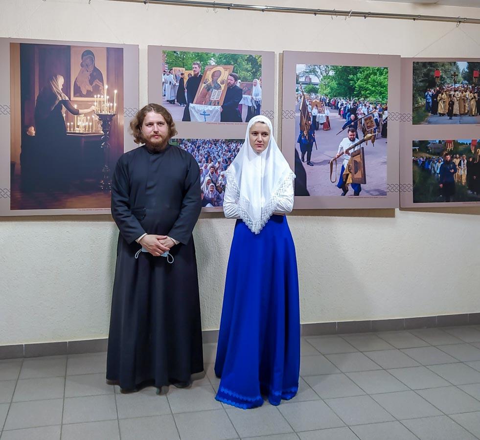 """Фотовыставка """"Хранители"""" открылась в Сыктывкаре"""
