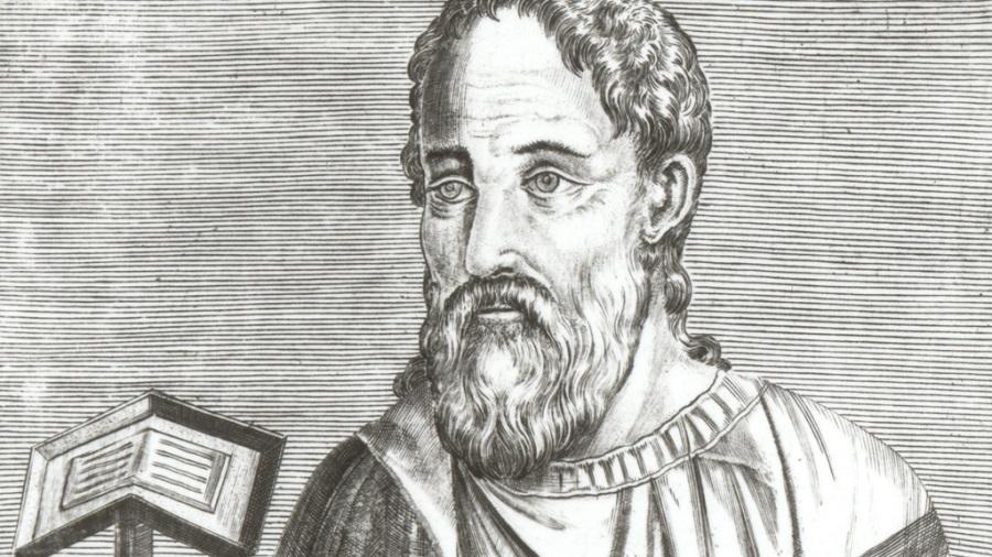 Теологическое осмысление истории и исторического процесса