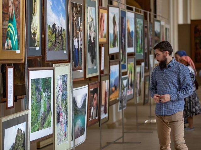 """Фотовыставка """"Лики старообрядчества"""" представлена в Новокузнецке"""