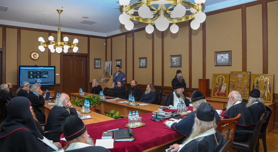 Комментарии к решениям сентябрьского Совета Митрополии