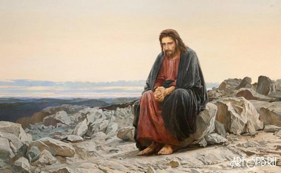 Воплощение библейских мотивов в русской живописи