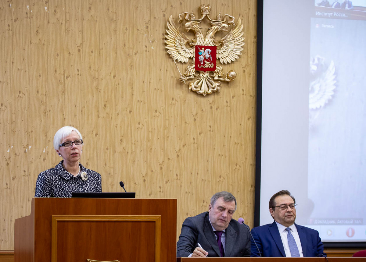 Старообрядчество в истории и культуре России: проблемы изучения