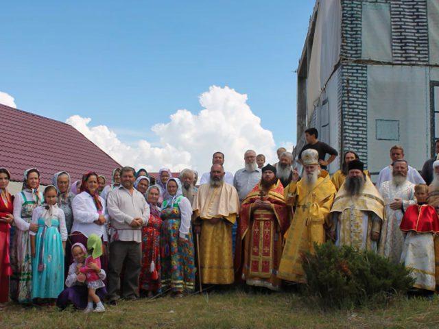 В Сети размещен фильм о староверах Юга России