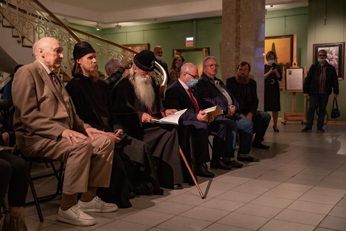 """В столице открылась экспозиция """"Гонимое правоверие"""""""