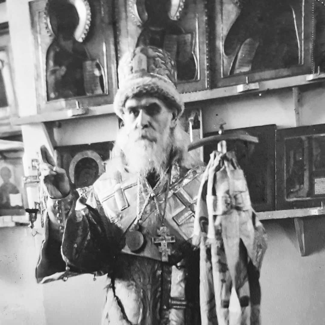50 лет со дня преставления архиепископа Иосифа (Моржакова)