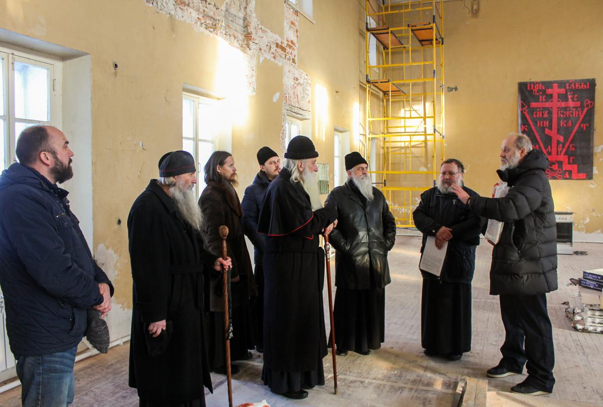 Митрополит Корнилий прибыл в столицу Татарстана