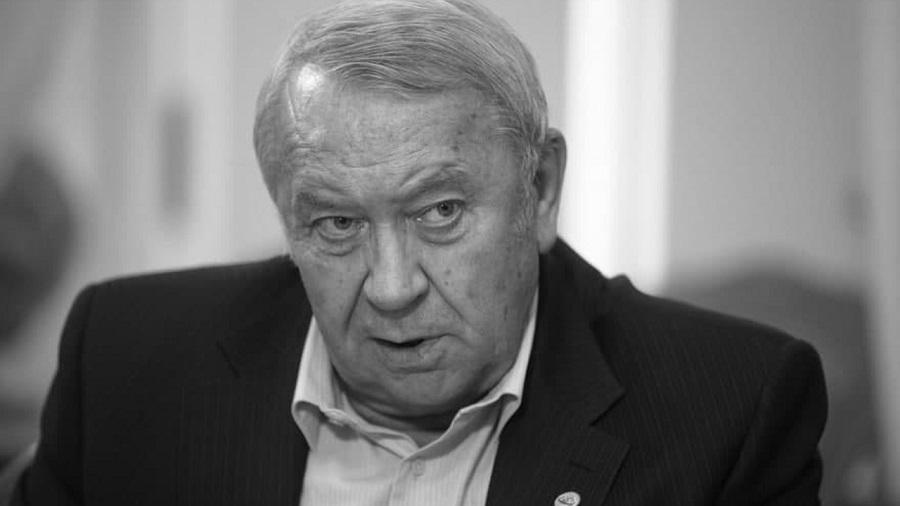 Соболезнования в связи с кончиной академика В.Е. Фортова