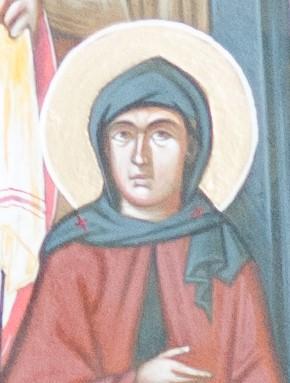 Отрок-схимник: преподобный Боголеп Черноярский