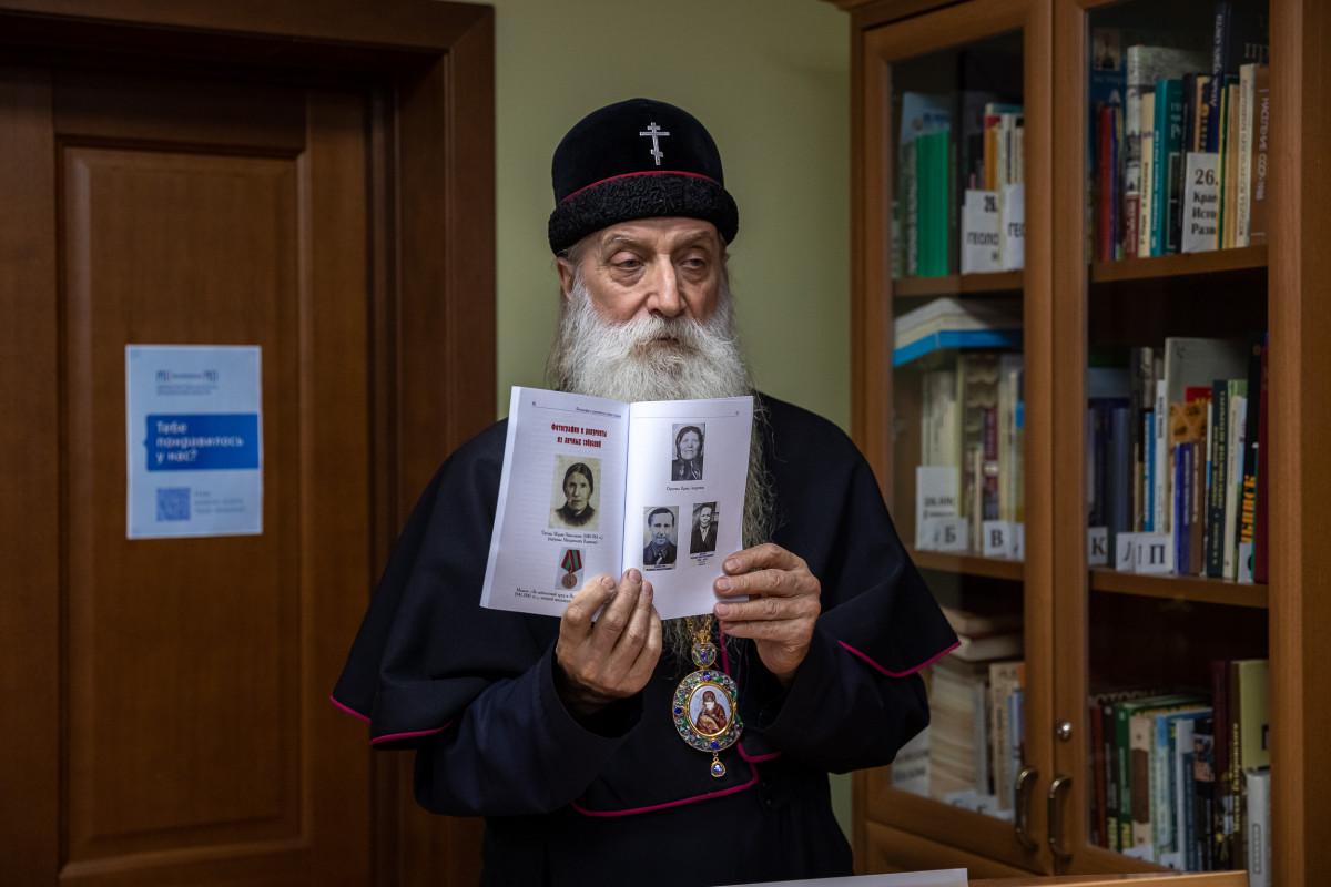 Тураевская община приняла участников научной конференции