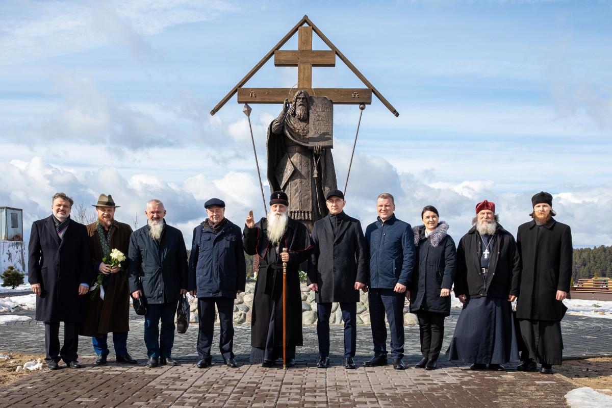 """""""Потаённую Русь"""" увидели жители Боровска"""