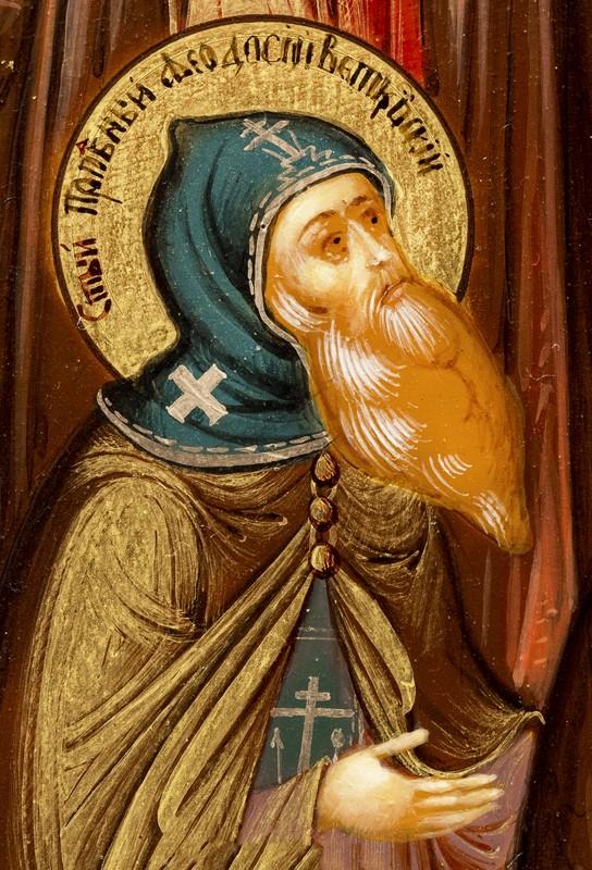 Пастырь гонимых христиан: преподобный Феодосий Ветковский