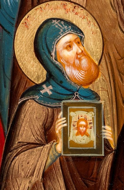 Преподобный Софоний Керженский