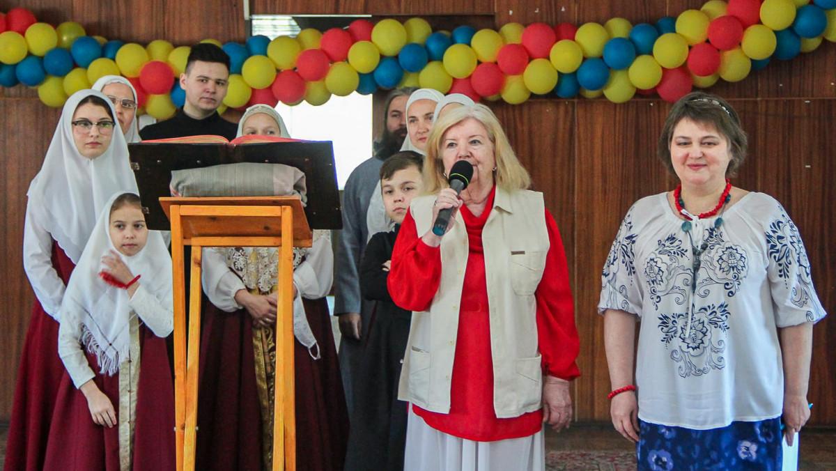 В Кишиневе с участием старообрядцев отметили День России