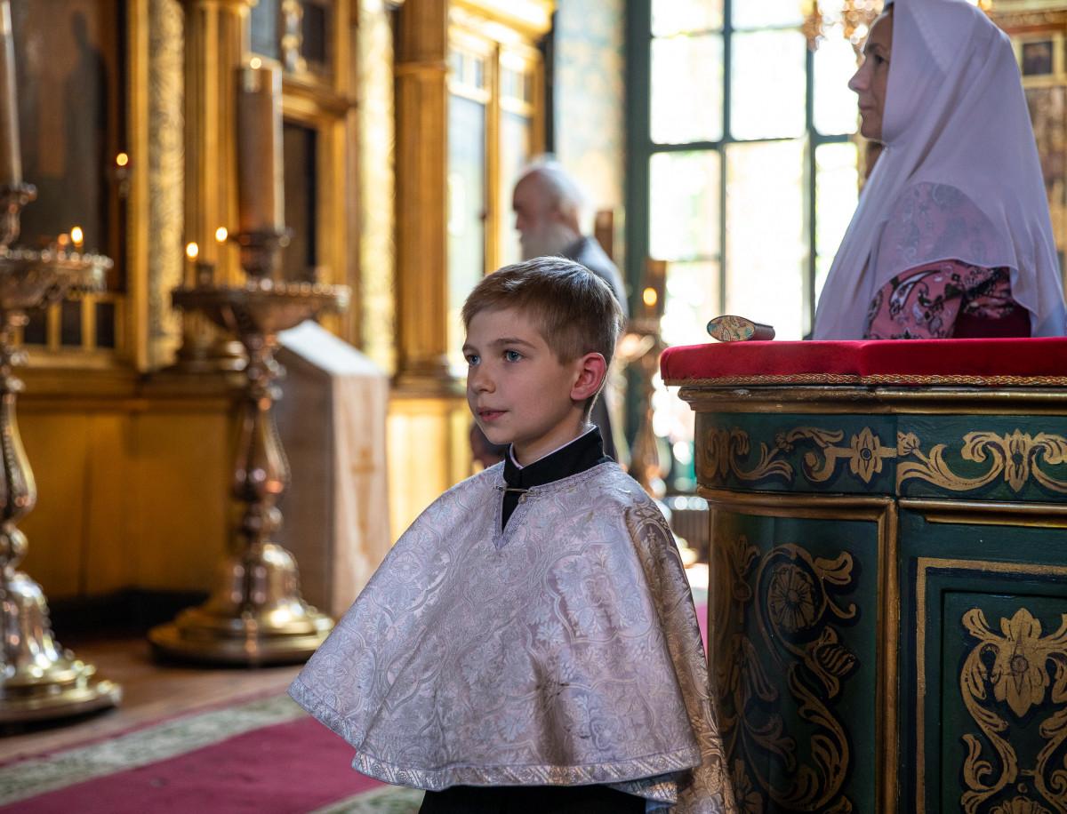 Церковное служение и образование: куда пойти учиться и где работать христианину